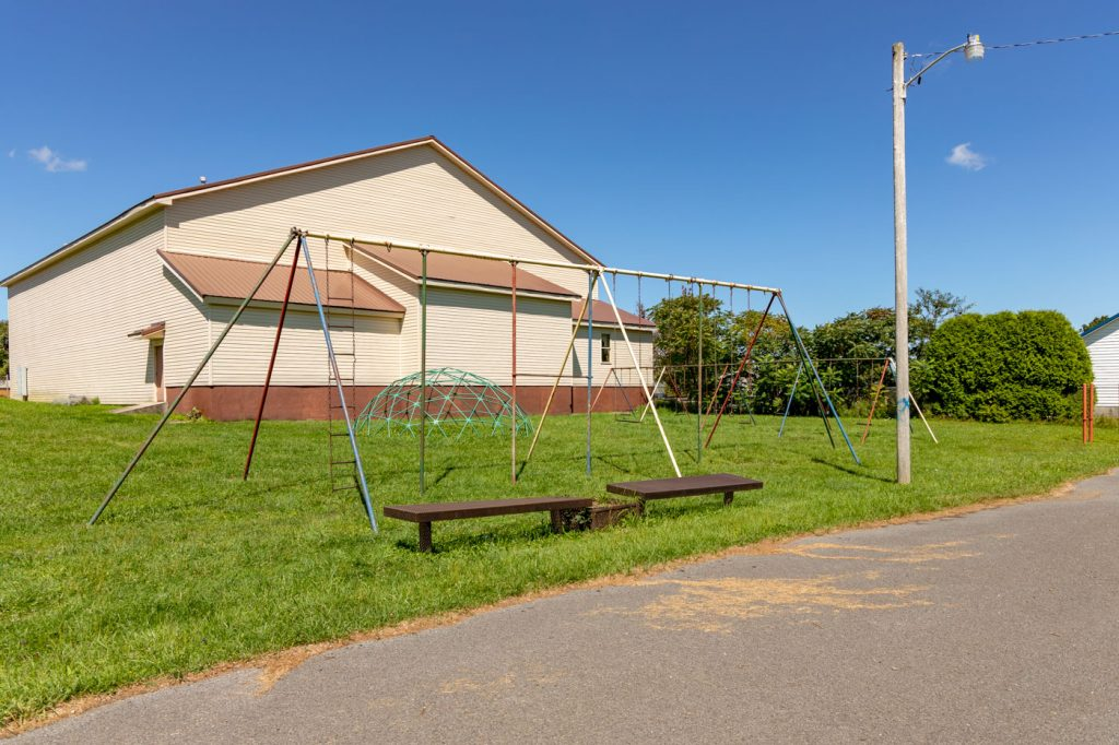 Davis WV Parks and Recreation - Davis Community Center